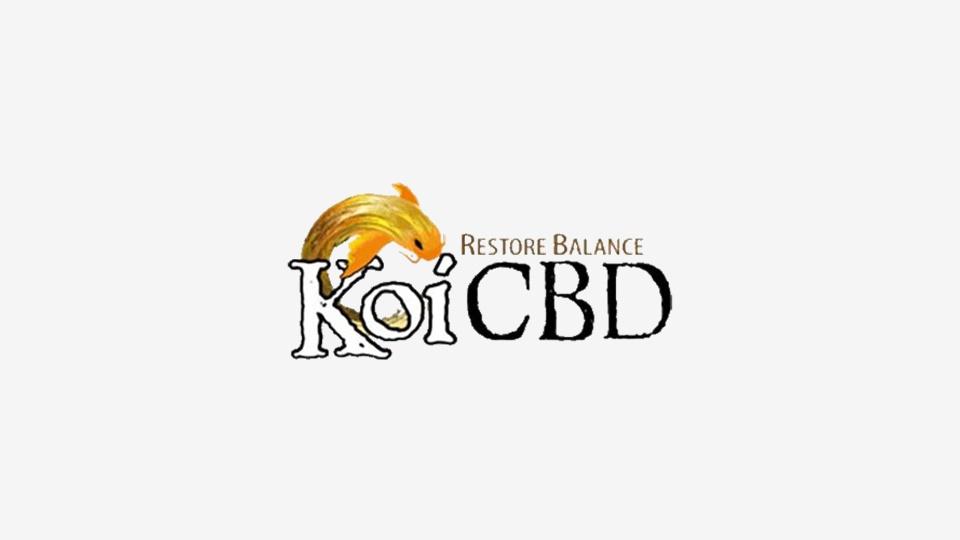 2018年米国最優秀CBDオイル「Koi Naturals」とは?