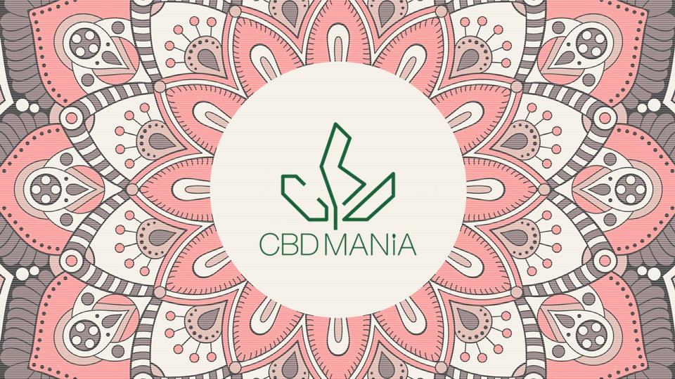 CBDMANiA について