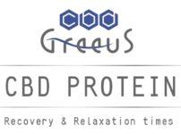 Greeus が日本初となる CBD プロテインをリリース