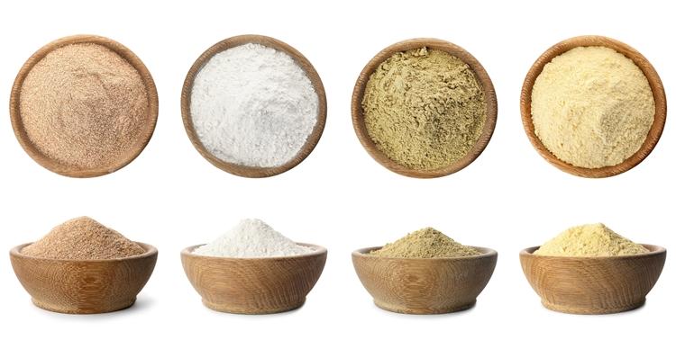 オール植物性たんぱく質となる CBD プロテイン