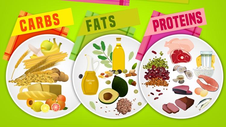 足りない栄養素を補う