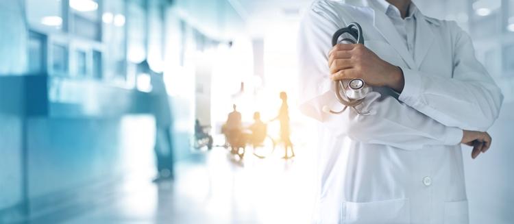 医療現場で疾患への利用
