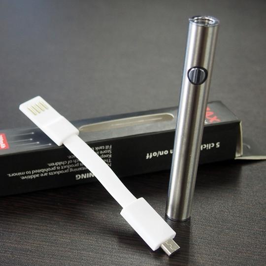 初心者でも安心!ペン型バッテリーの使い方を徹底解説