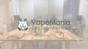 VapeMania CBD Dispensary Store